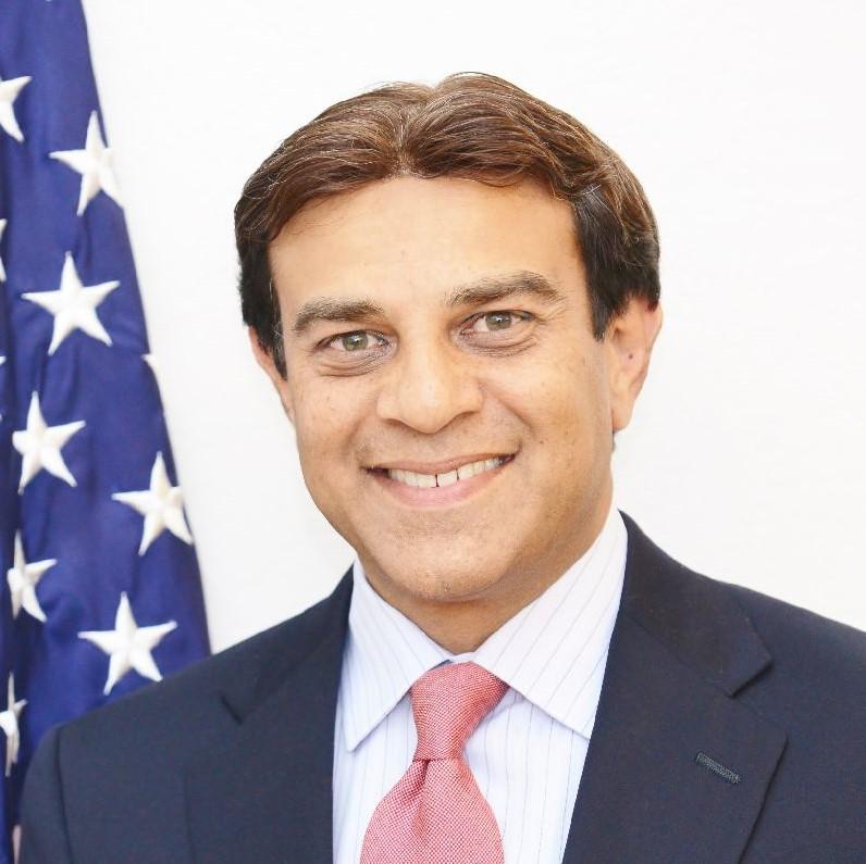 Taj, Ali Sajjad