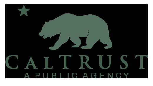 CalTRUST logo
